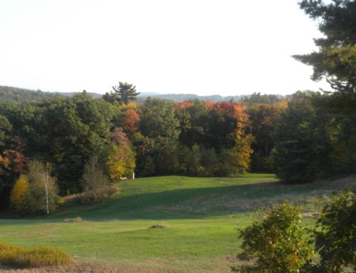Monadnock Country Club