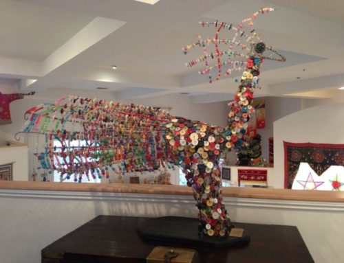 Mariposa Museum & World Culture Center