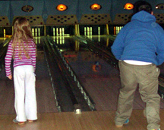Bowling in Peterborough NH