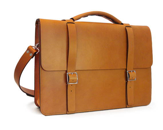 BasAder Custom Messenger Bag